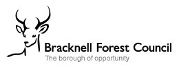 Bracknell Forest Council Website