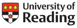 Reading University Website