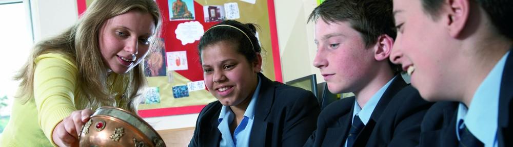 Bracknell Forest School Direct Partnership